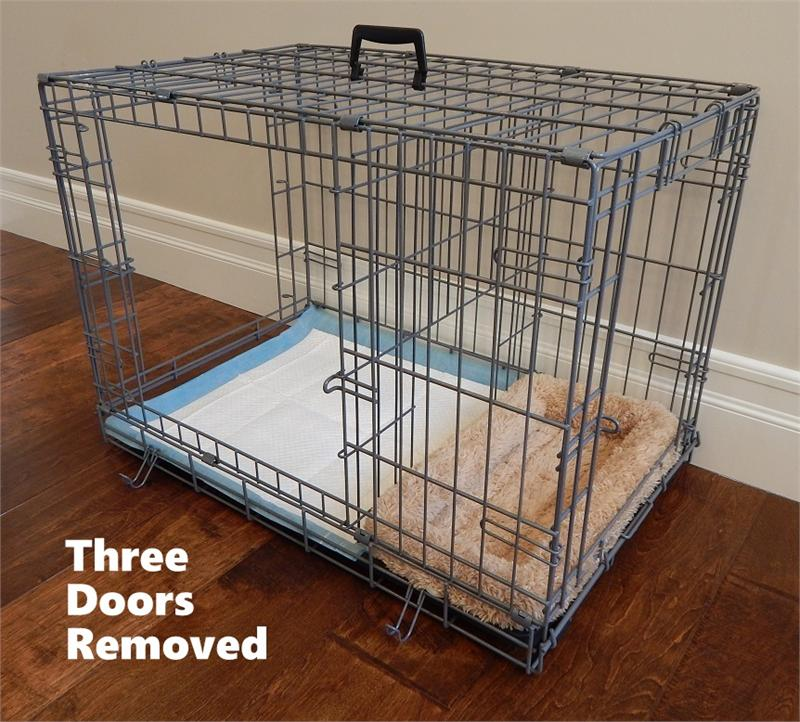 Large Puppy Apartment - Monthly Payments