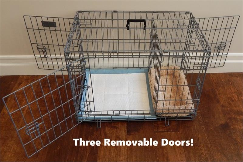 Small Puppy Apartment - Monthly Payments
