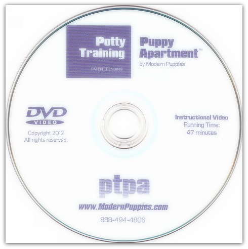 PTPA Instructional DVD